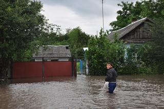 Компенсации пострадавшим от октябрьского паводка в Адыгее оказались несущественными