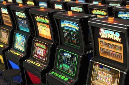 Морские слоты в мире игровых автоматов