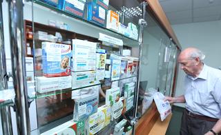 Качеству лекарственных средств в Адыгее уделят особое внимание