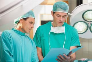 Хирург в Волгоградской области оказался всего лишь педиатром