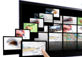 Жители Знаменска стали первыми смотреть 20 бесплатных цифровых телеканалов