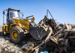 Проект ликвидации свалок стартует в Волгограде
