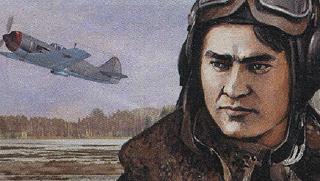 Волгоградский аэропорт назовут в честь Маресьева