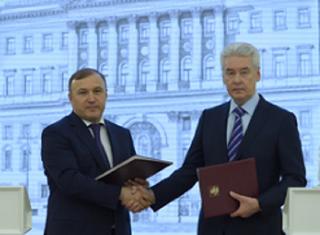 Адыгея и Москва выходят на новый уровень развития отношений