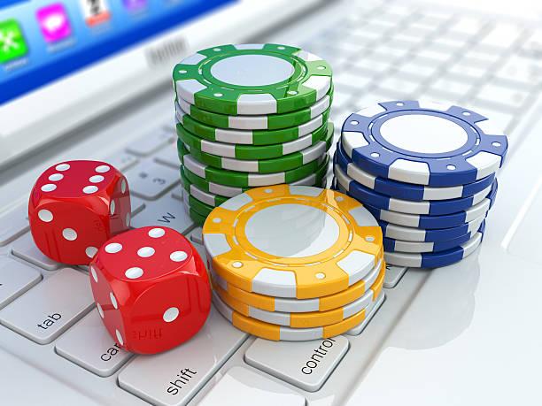 В какие казино лучше играть?
