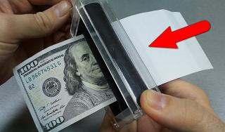 Фальшивую валюту печатала дома жительница Краснодара