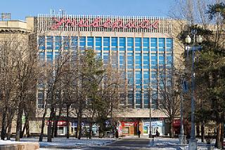 Здание ЦУМа в Волгограде станет многофункциональным