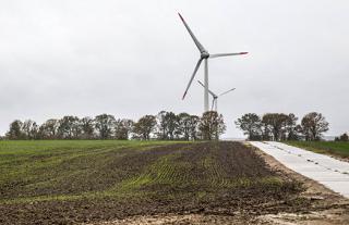 Ветропарк сократит энергодефицитность Адыгеи