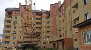 Обманутые дольщики Элисты наконец обретут жилье