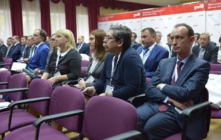 В Калмыкии состоялся семинар по подготовке кадрового состава МСУ