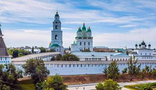 Астрахань добилась высоких показателей экономического роста в 2018 году