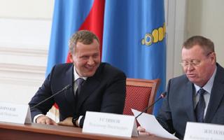 Астраханские общественные организации готовы поддержать главу региона