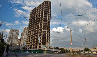 У проблемы недостроев серьезные масштабы - считают в Ростове