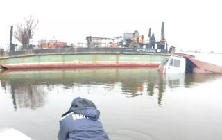 Семь тысяч человек отрезаны от внешнего мира в Астраханской области