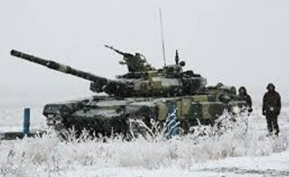 Лучшим среди армейских полигонов признан Волгоградский