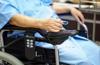 Женщине 97 лет успешно проведена онкологическая операция