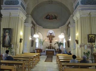 Римско-католический храм Астрахани приглашает на Рождественские концерты