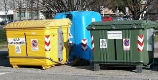 В Волгограде будет достаточно евро-контейнеров для мусора