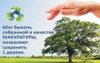 В Калмыкии стартует эко-марафон