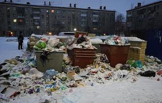 Регоператор Волгограда признал свои просчеты