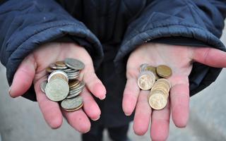 Государственная помощь малоимущей семье из Таганрога оказалась