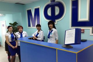 Недостатки в обслуживании населения решит открытие дополнительного МФЦ в Прикубанском районе Краснодара