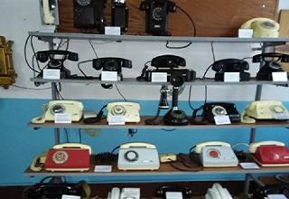 Об истоках телефонии рассказывает коллекция жителя Калмыкии