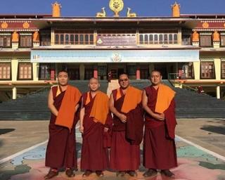 Учения Далай-ламы смогут посетить жители Калмыкии