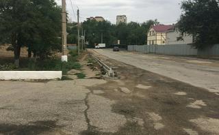 Карту ремонта дорог Элисты составили с учетом мнения населения