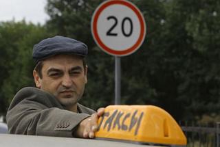 В Ростовской области пытались поймать таксистов-нелегалов