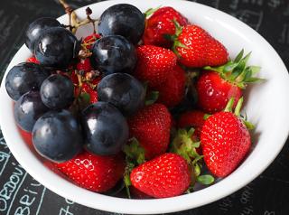 Фруктами и виноградом волгоградцев кормят преимущественно частные хозяйства