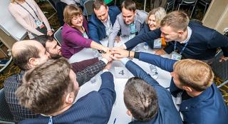 В Ростове воспитывают талантливых, волевых и преданных своему делу управленцев