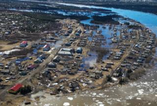 Угрозы весеннего паводка обсудило руководство ответственных ведомств Волгоградской области