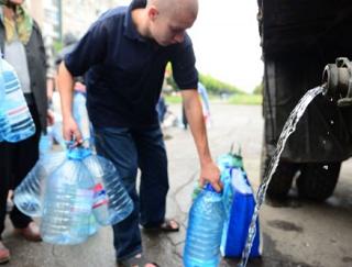 Суд заставит власти подвозить питьевую воду в  село Сасыколи Астраханской области