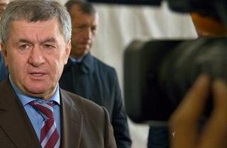 Заместитель мэра Сочи Мугдин Чермит, поддержанный местными жителями, останется под стражей