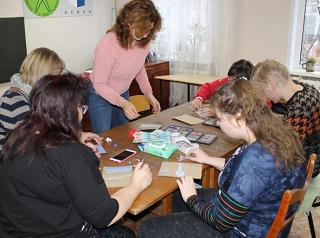 В Волгограде дают возможность развиваться детям-аутистам