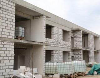 По делу о строительстве жилья для детей-сирот задержаны чиновники в Калмыкии