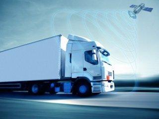 ГЛОНАСС – эффективный мониторинг транспорта