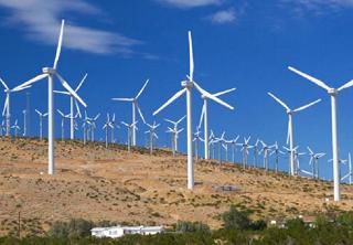 В Калмыкии появятся ветроэлктростанции