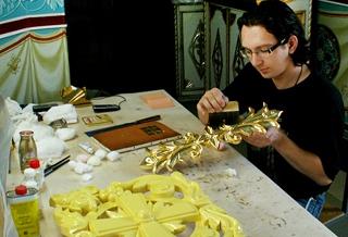 Как восстанавливали Казанский собор Волгограда