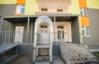 Дома, где проживают люди с ограниченными возможностями в Астрахани оборудуют пандусами