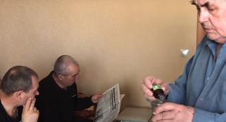 Власти Ростовской области не обращают внимания на голодовку шахтеров Гукова