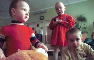Массово нарушались интересы детей в Элистинском доме-интернате