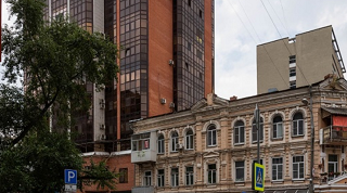 Огромный вред нанесла ростовчанам градостроительная политика руководства города - считает урбанист Варламов