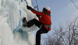 Альпинисты Волгограда остаются верными мечте