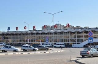 В Астрахани скоро начнется реконструкция железнодорожного вокзала и привокзальной площади