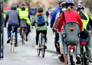 Увлекательный велоквест пройдет в столице Адыгеи ко Дню космонавтики