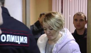 Виновного в преследовании Анастасии Шевченко назвал Ходорковский