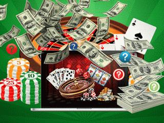 Принцип работы онлайн казино