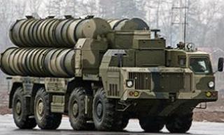 Полигон Ашулук в Астраханской области предоставил возможности для испытаний  зенитного ракетного комплекса С-350